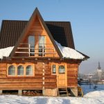 Jak reklamować domek w górach?
