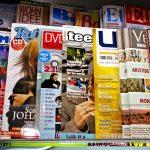 Sklad czasopism