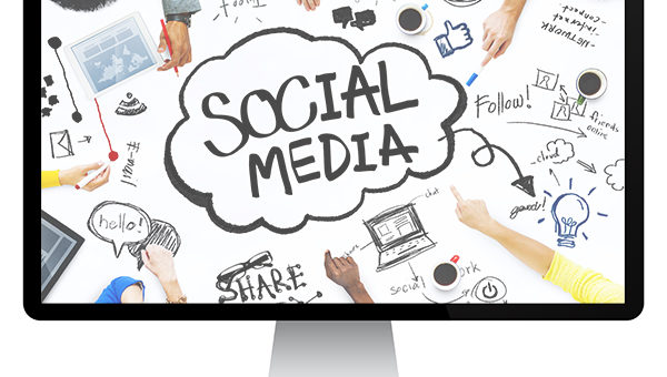 Reklama w social media