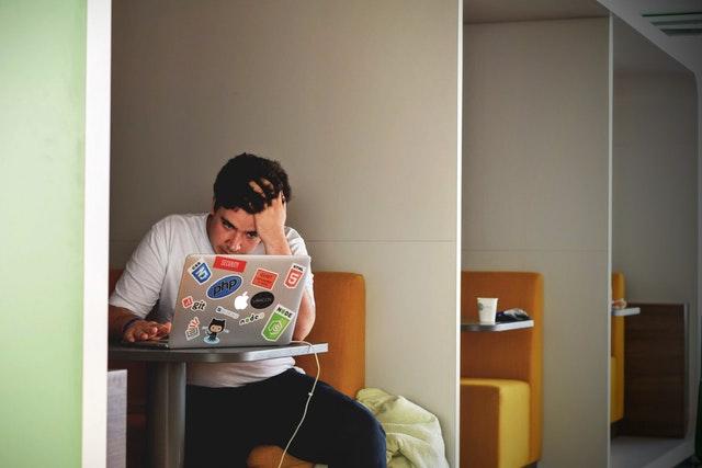 Co zrobić, gdy praca przestaje cieszyć?