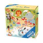 Zabawki marki Mudpuppy, czyli nauka w formie zabawy