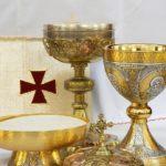 Patena liturgiczna – cena