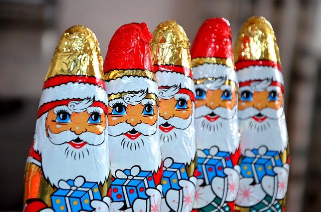 Gdzie kupić słodycze na paczki od Mikołaja?