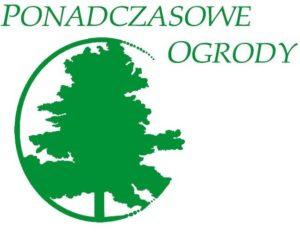 Ponadczasowe Ogrody - logo
