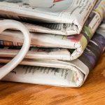 Skład gazet