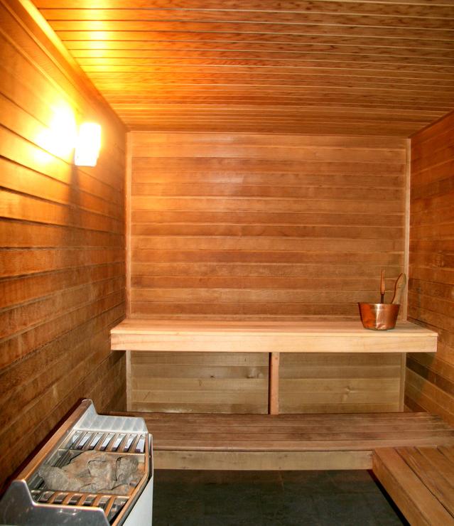 Jaką wybrać moc pieca do sauny?