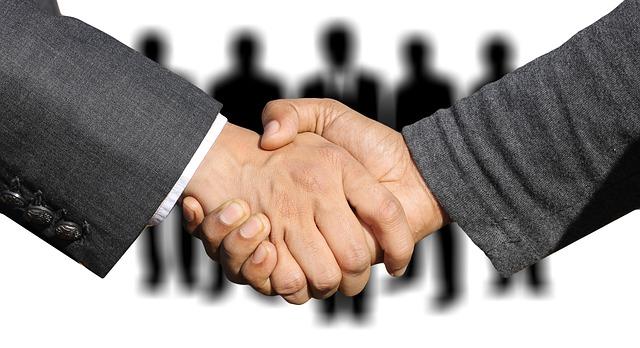 Poznaj podstawowe techniki skutecznych negocjacji