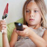 Czy dziecko powinno oglądać reklamy?
