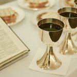 Lista naczyń mszalnych wykorzystywanych w kościele
