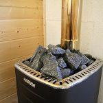 Piece do saun firmy Harvia