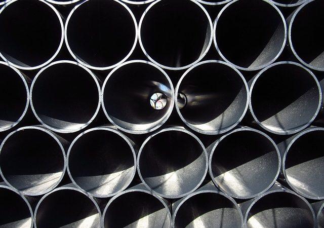 Czy rury kwasoodporne będą odpowiednie do pieca opalanego gazem?