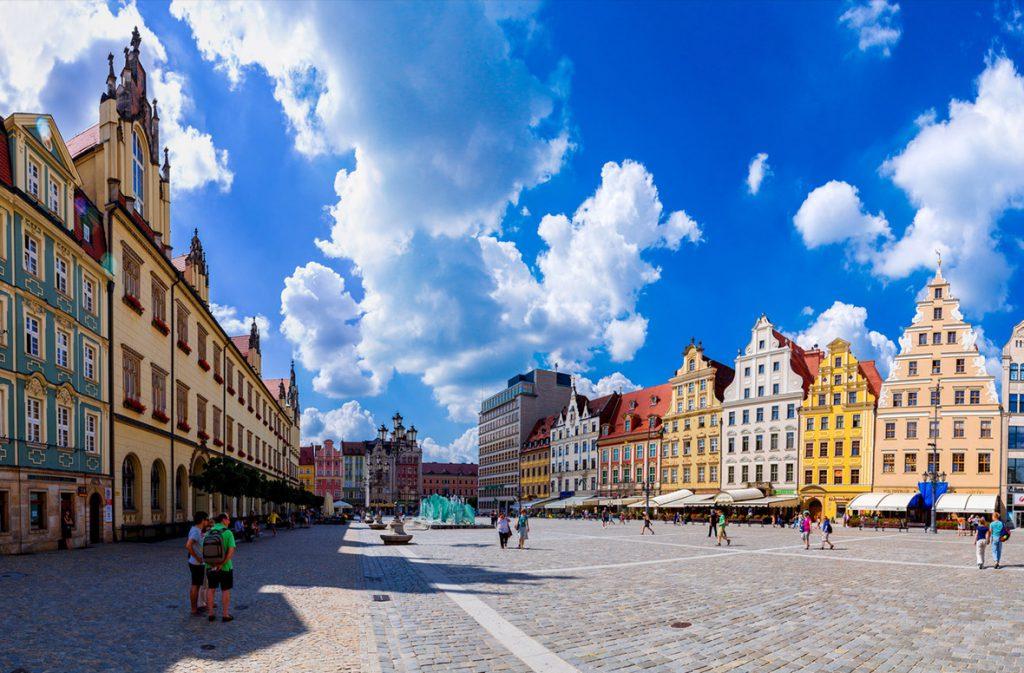 Szkolenia we Wrocławiu